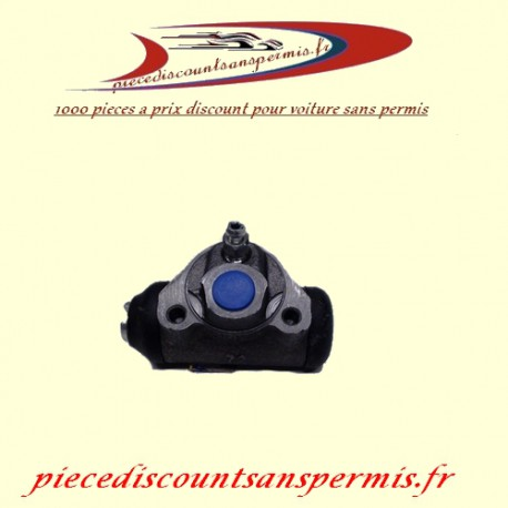 Cylindre de roue diam 15.8 ar