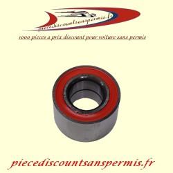 ROULEMENT DE ROUE AVANT ORIGINE SKF 30X60X37