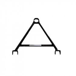 Triangle de roue avant ligier/ microcar droit ou gauche