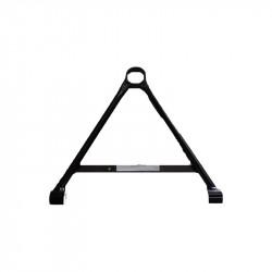 Triangle avant pour suspension ligier/ microcar
