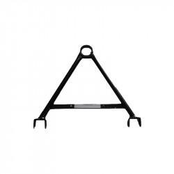 Triangle de roue ligier nova/ be up/ xtoo 1/2 droit ou gauche