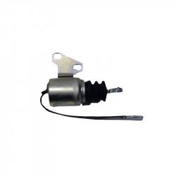 Solenoide arret moteur adaptable sur aixam